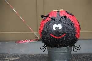 Image detail for -1st Birthday Ladybug Party Pinata | - Kids Party Shop