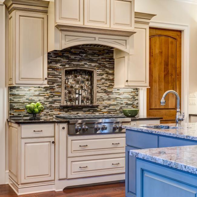 Kitchen, Kitchen Cabinets