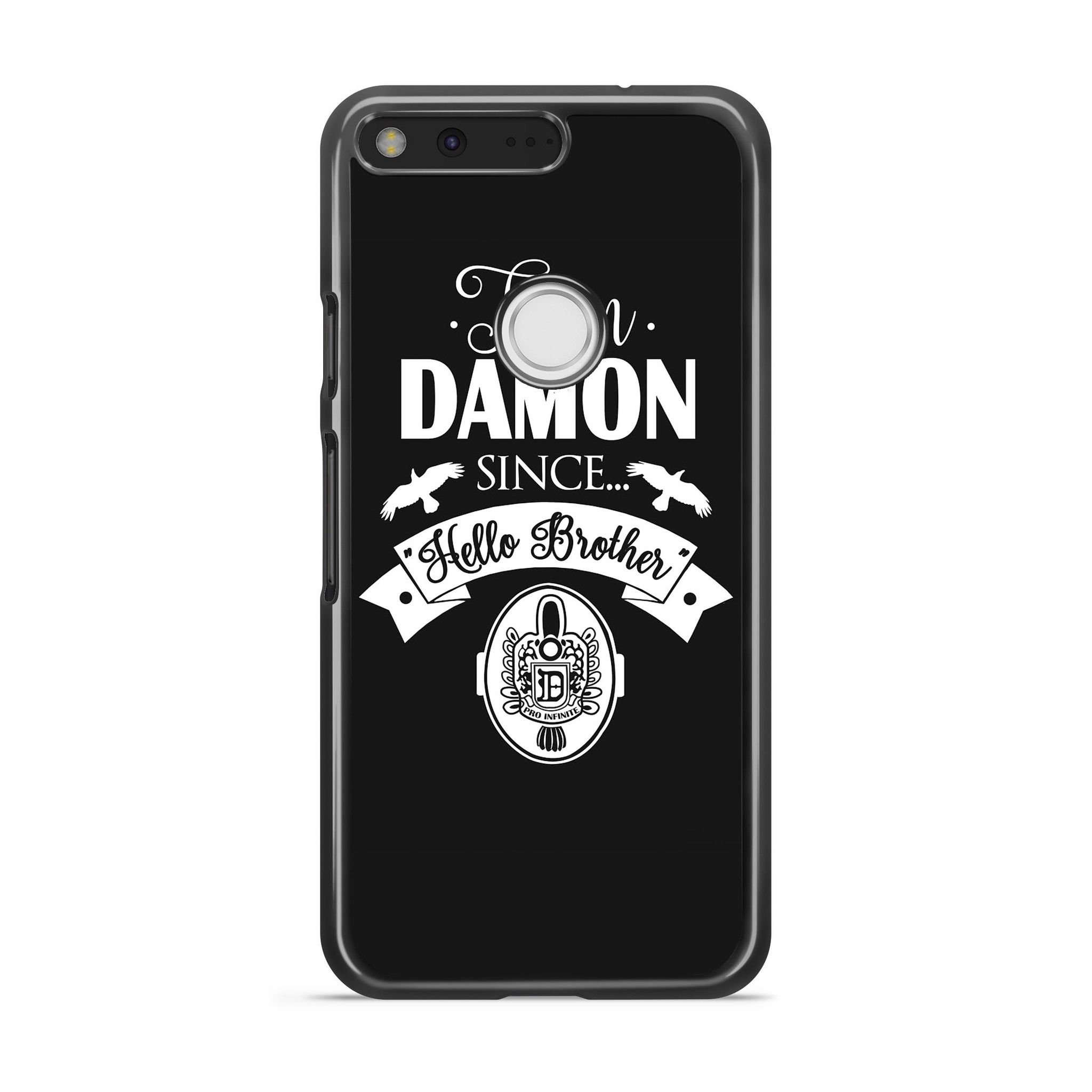 Team Damon Since ... - http://www.casesity.com/products/team-damon-since-hello-brother-the-vampire-diaries-google-pixel-case?utm_campaign=social_autopilot&utm_source=pin&utm_medium=pin - #iphone6scase #iphone6pluscase #phonecase