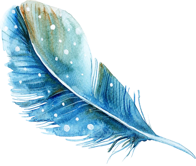 Scratching Sat Free Png Images Free Digital Image Download Upcrafts Design Watercolor Feather Feather Painting Feather Drawing