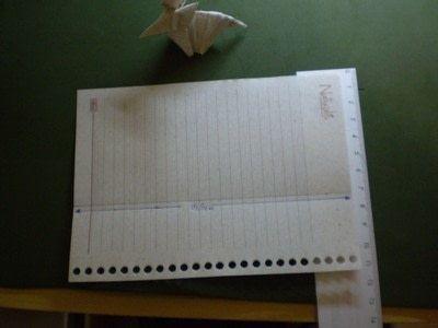 Photo of Origami Gürteltier