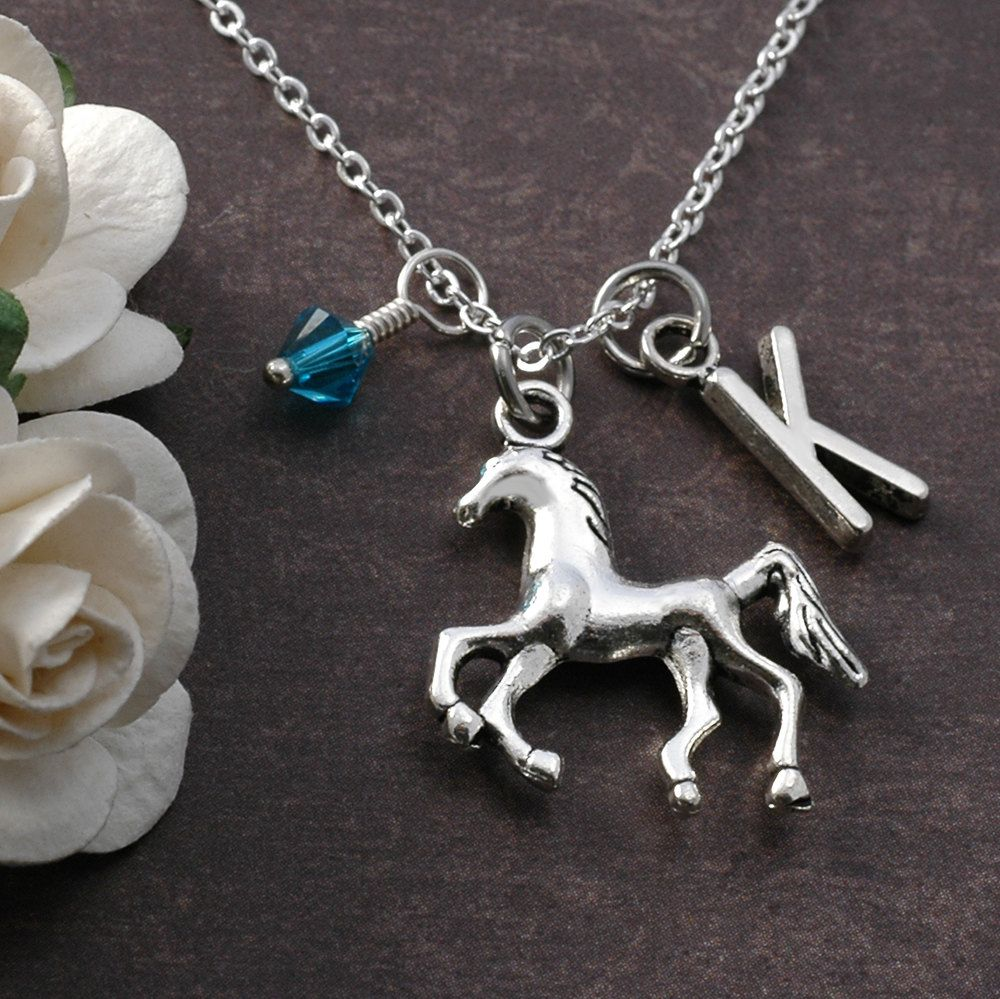 jewelry amethyst jewellery for horse fashion cowgirl silver men gift pendant necklaces plated hollow necklace wholesale product s women