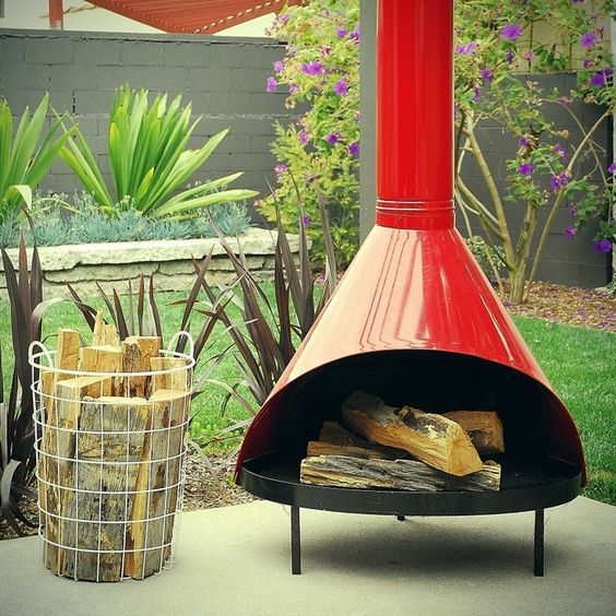 Playing With Fire The Malm Fireplace Is Hotter Than Ever Malm Fireplace Freestanding Fireplace Indoor Outdoor Fireplaces