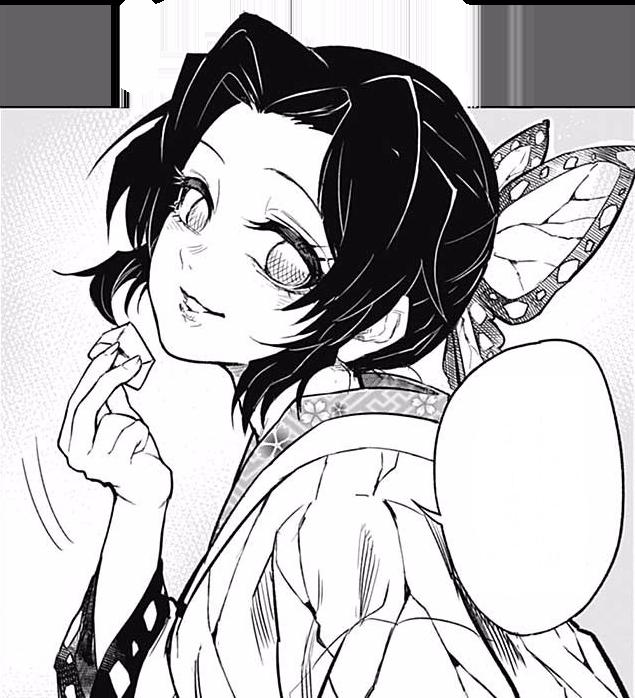 23+ Giyuu And Shinobu Manga