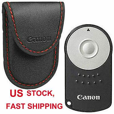 Us Rc 6 Ir Wireless Remote Control Shutter Release For Canon Dslr Camera Canon Ebay Canon Dslr Camera Dslr Camera Canon Dslr