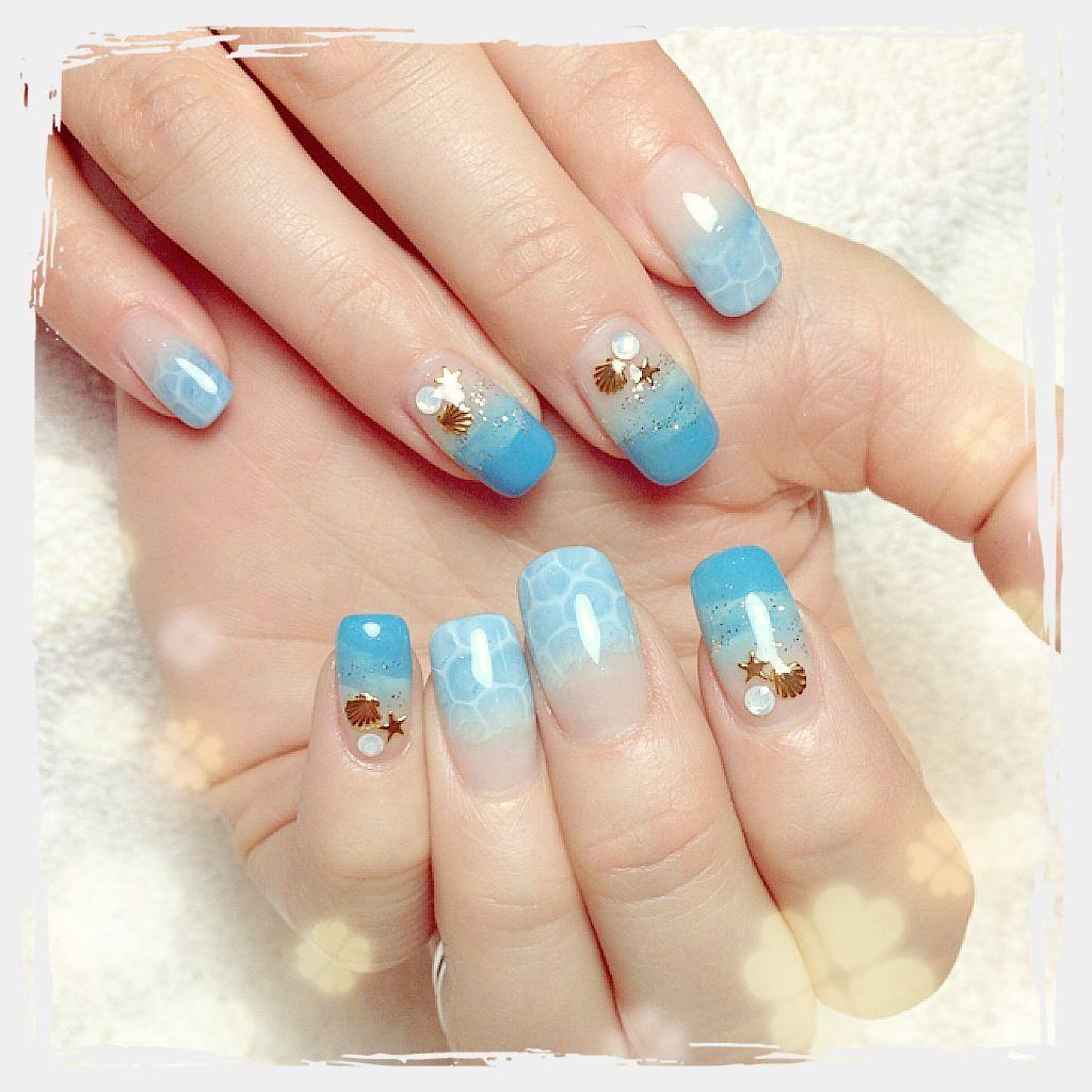 Nail Parade-Japanese Style Nail Shop Richmond Hill- Gallery   Nail ...