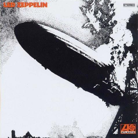 Led Zeppelin è l'album di debutto del gruppo britannico Led Zeppelin, pubblicato nel 1969. L'album viene spesso annoverato tra le pietre miliari della storia del rock.  Data di uscita: 12 gennaio 1969 Artista: Led Zeppelin Casa discografica: Atlantic Records Premi: Grammy Hall of Fame Award