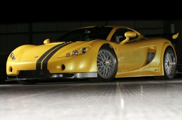 fastest yaht  | World's Fastest Cars by Acceleration – SSC Ultimate Aero & Ascari ...
