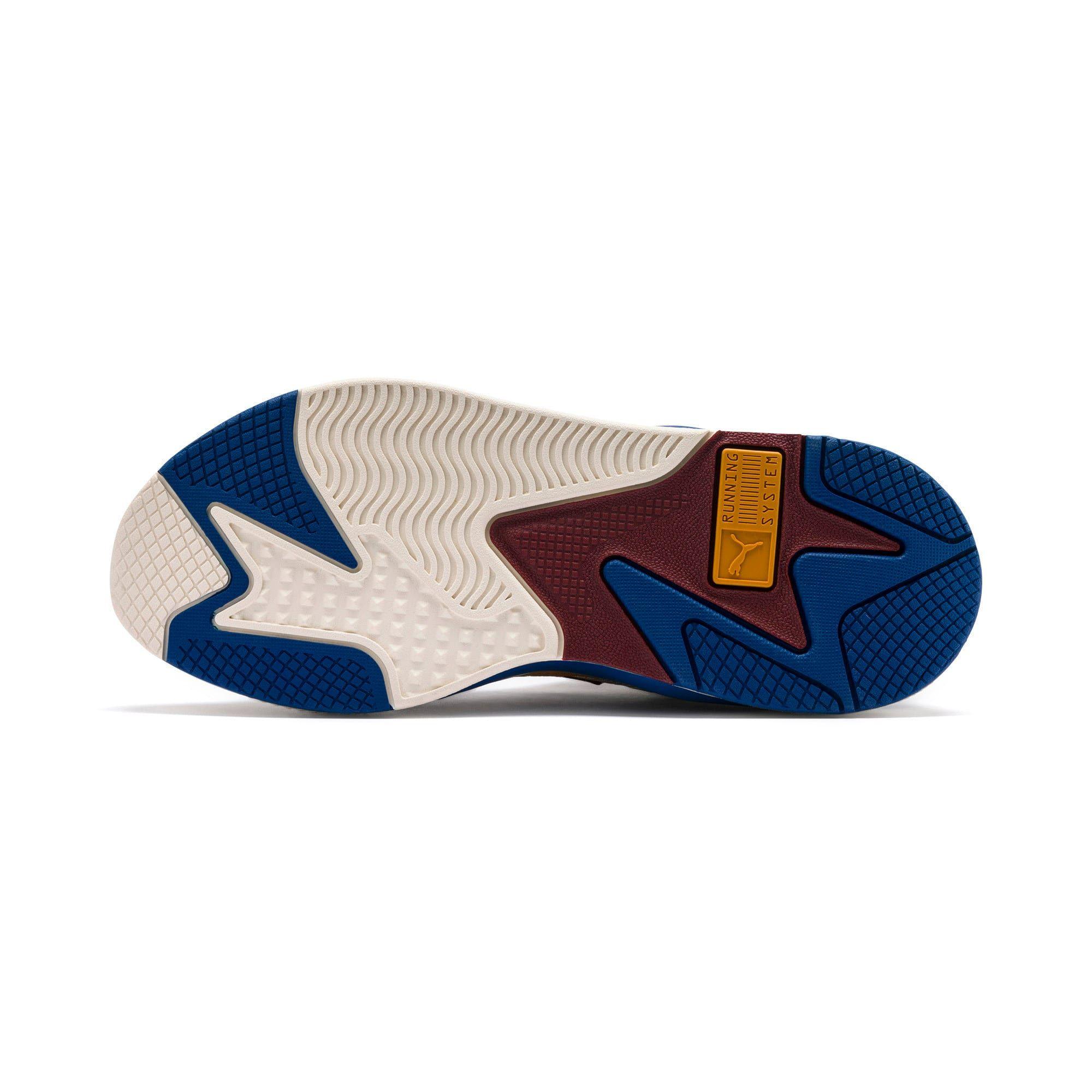 chaussure puma x tyakasha basket
