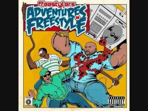 Freestylers - Infernos