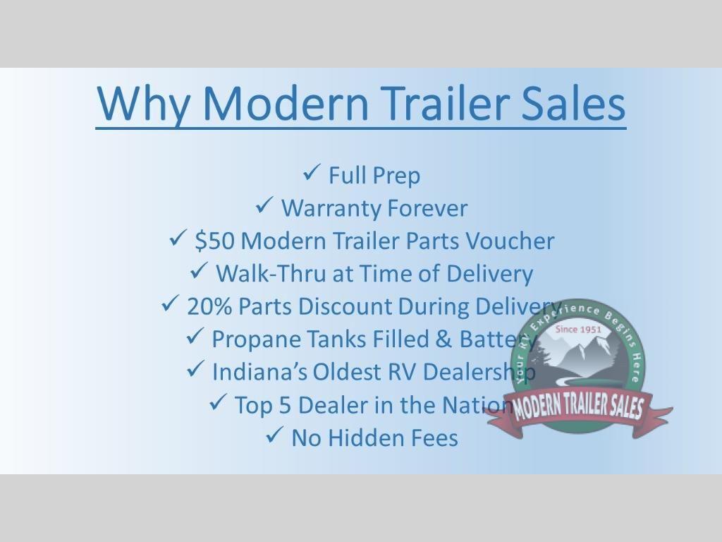 New 2020 Keystone Rv Sprinter Campfire Edition 27fwml Fifth Wheel At Modern Trailer Anderson In 1 In 2020 Trailers For Sale Keystone Rv Toy Hauler Travel Trailer