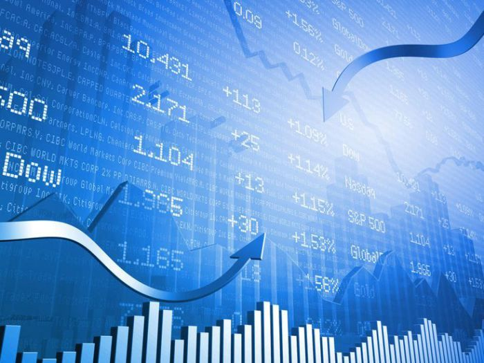 Today S Stock Market With Images Online Trading Forex Brokers Stock Trading