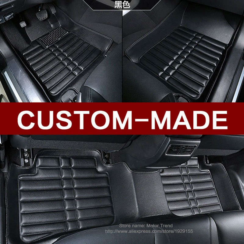 car liner escape for explorer carpet focus ford styling mondeo fiesta ecosport lundastore from product fusion custom floor kuga mats fit edge
