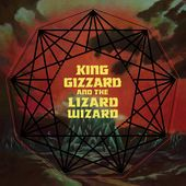 King Gizzard & Lizard Wizard https://records1001.wordpress.com/