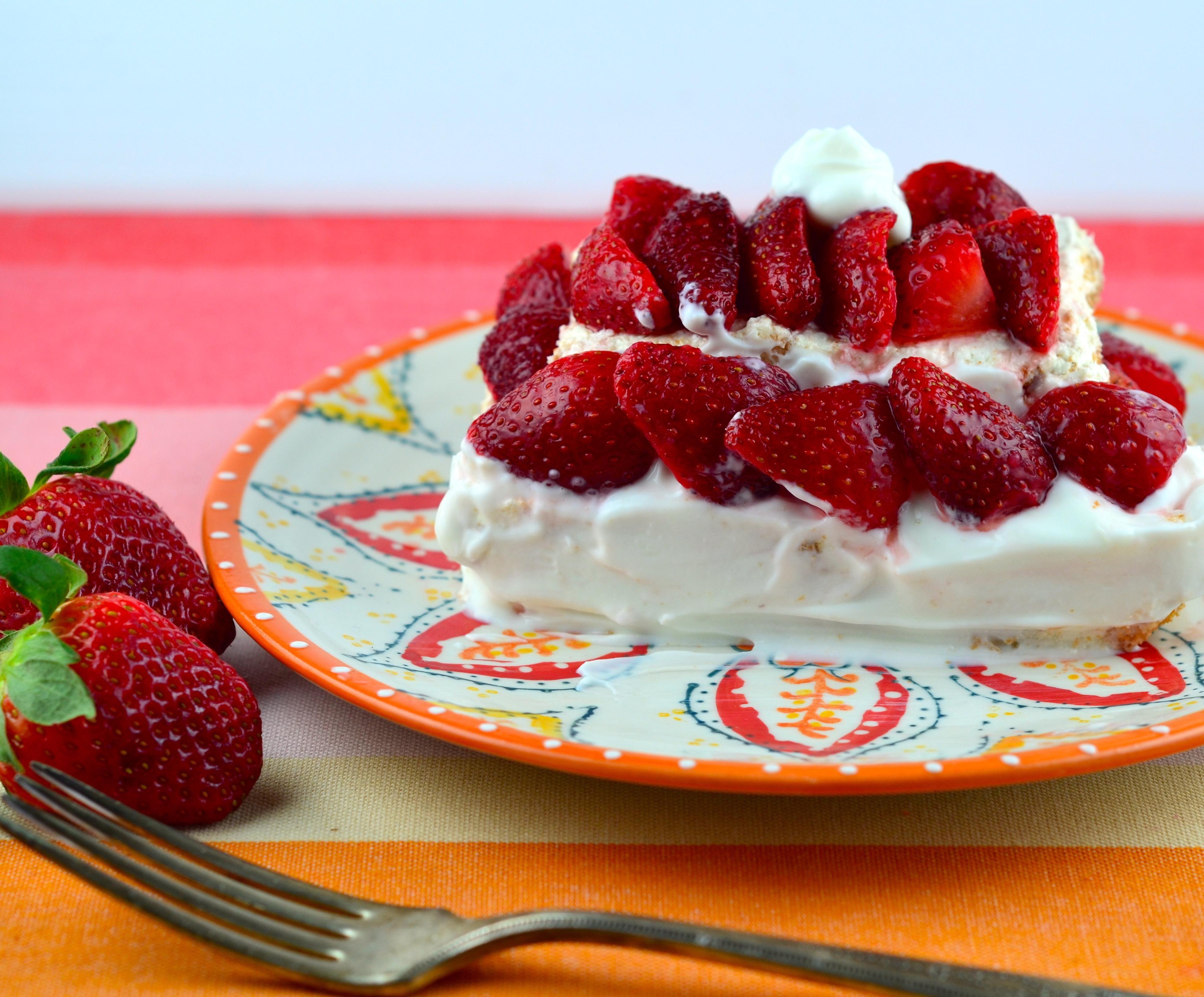 the ultimate strawberry shortcake recipe in 2018 fruit