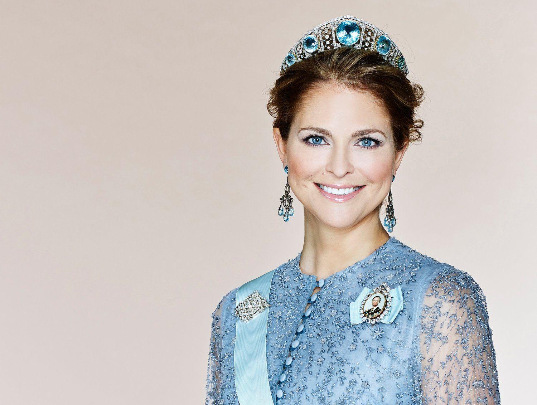 Prinzessin Tatjana Luise