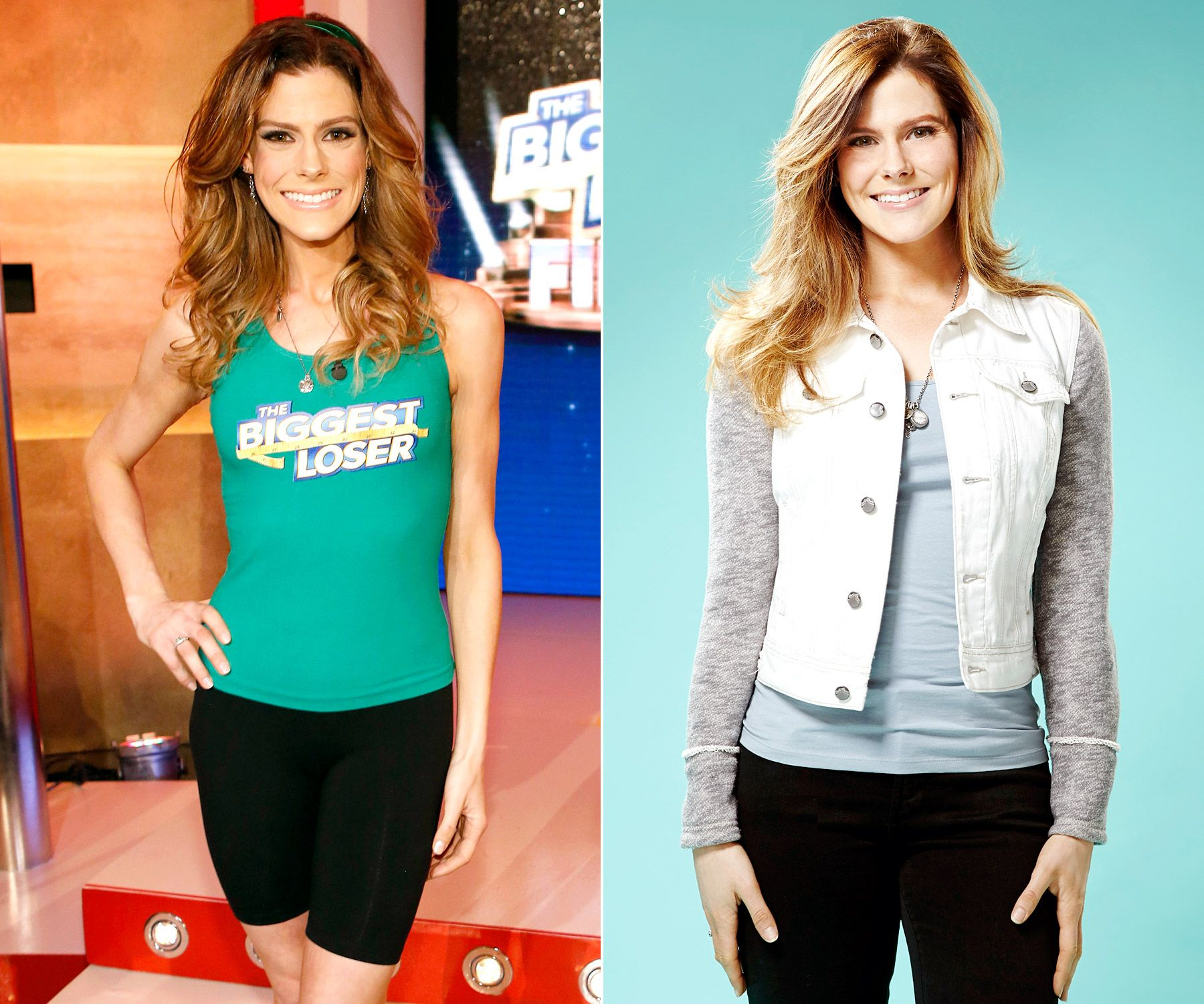 Biggest Loser Rachel Frederickson Gains 20 Lbs: I'm at My ...