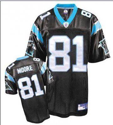 Steven Moore NFL Jersey