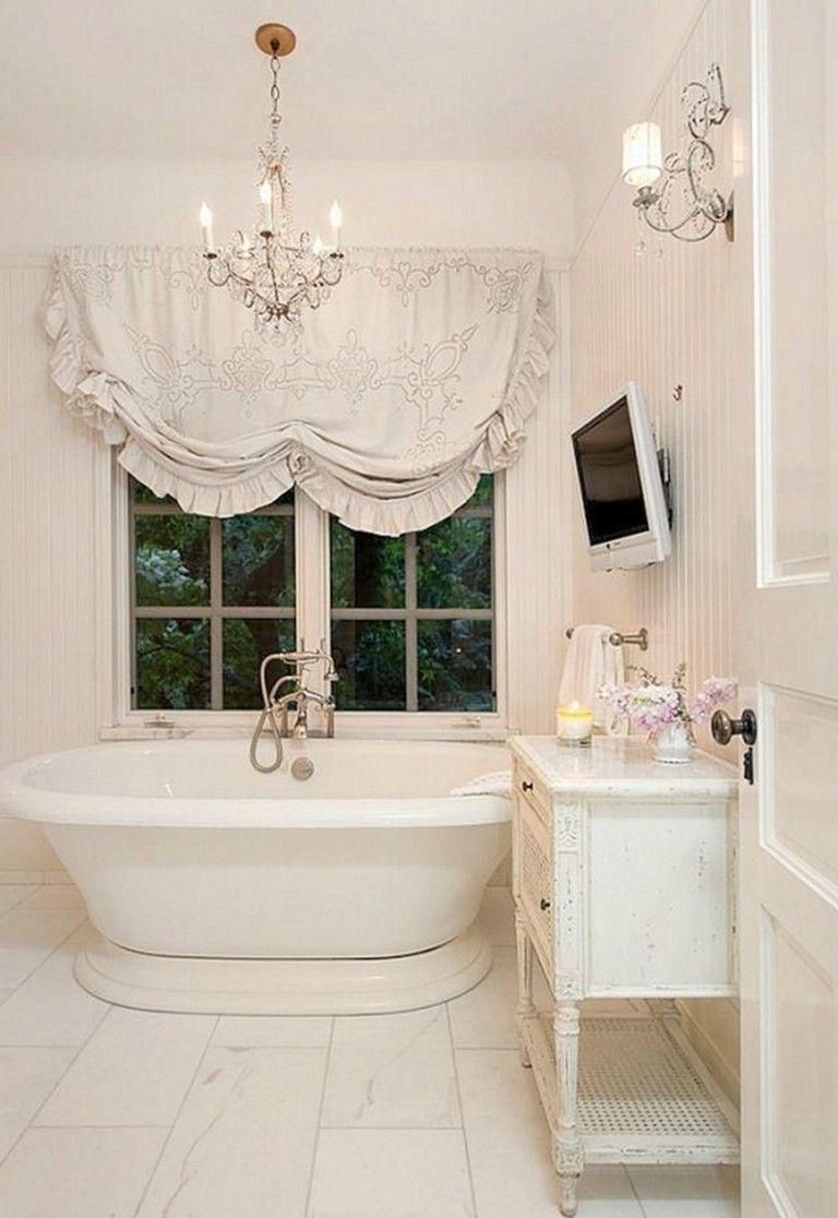 25 Beautiful Shabby Chic Romantic Bathroom Ideas Shabby Chic Bathroom Romantic Bathrooms Shabby Chic Bathroom Accessories