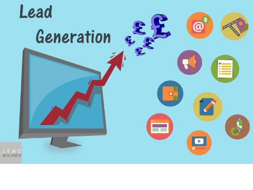 Live Transfers Lead Balance Transfer Lead Generation Led