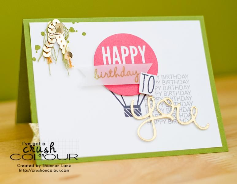 Paper Pumpkin meets Occasions 2015 by slane2 - Cards and Paper Crafts at Splitcoaststampers