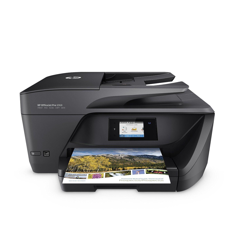 HP OfficeJet Pro 6978 Wireless AllinOne Photo Printer
