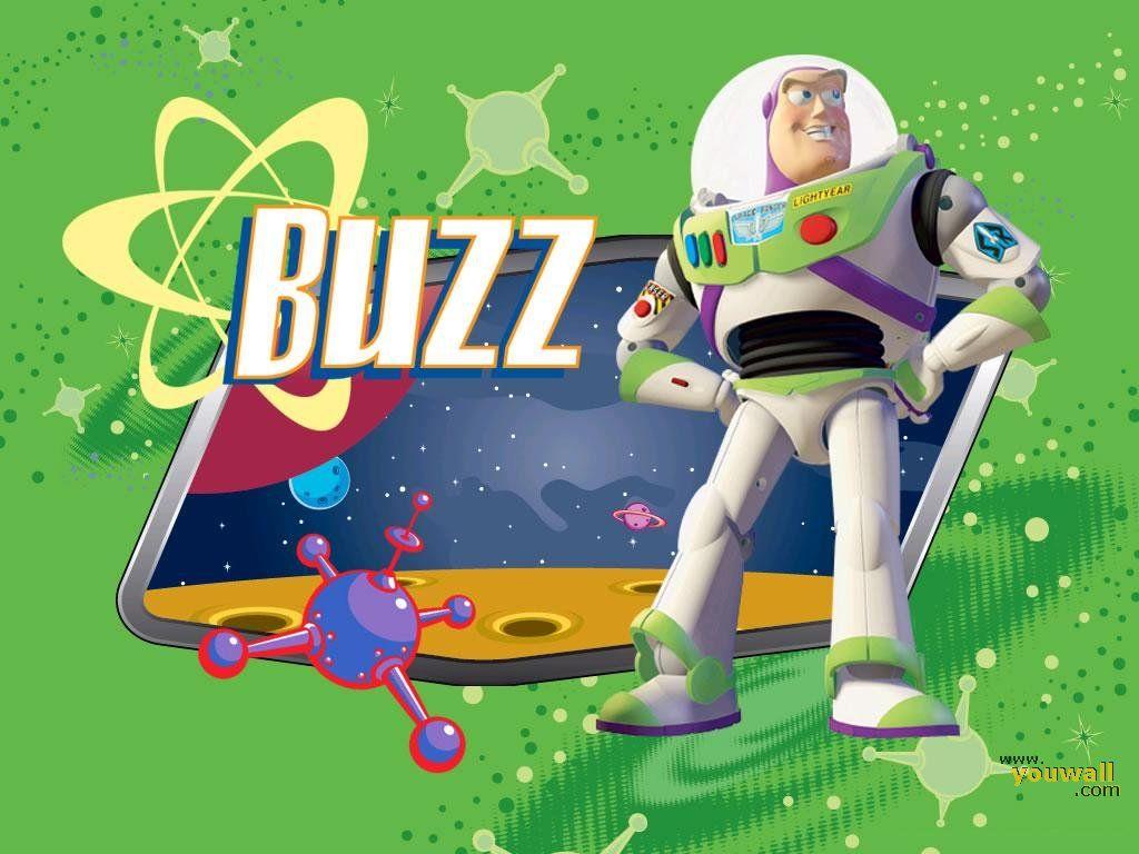 Buzzlightyearcartoonphotos Buzz Lightyear Desktop