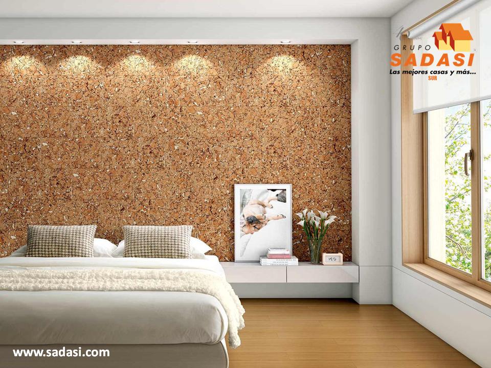 Decoracion las mejores casas de m xico el revestimiento - Aislamiento acustico paredes interiores ...