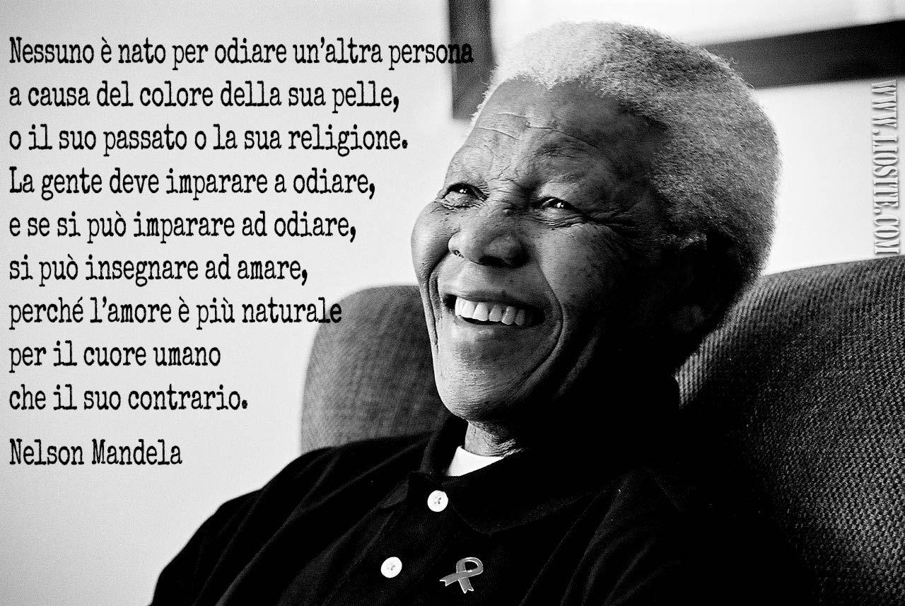 Perle Da Condividere Nelson Mandela Quotes Nelson Mandela Words