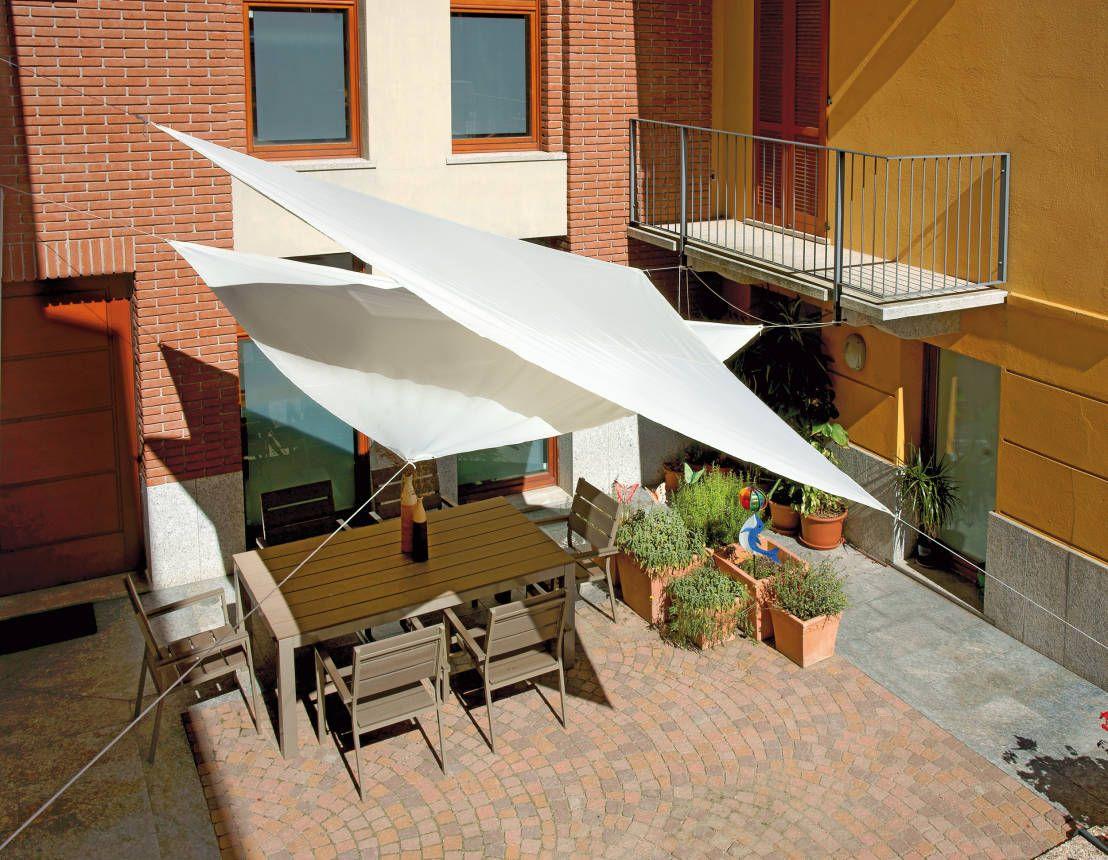 10 toldos que har n que tu terraza se vea fant stica - Terrazas con toldos ...
