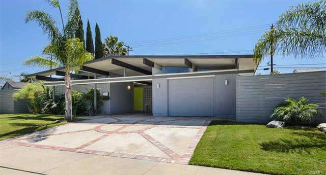 Tag: Eichler - Cal American Homes | ARCH - CALIFORNIA MOD ...