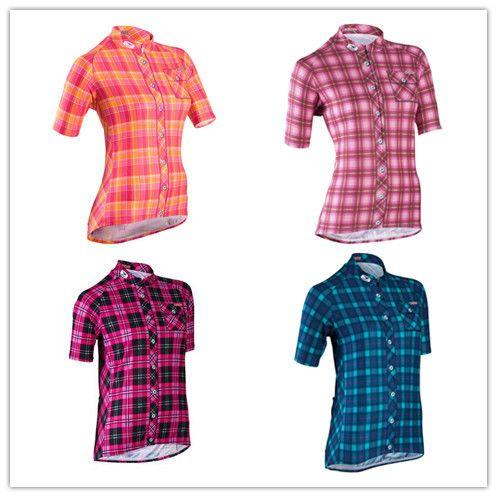 2015 sugoi hot sale bicycle cycling jerseys women s short sleeve jersey  mountain bike clothing jersey- afdaa5382