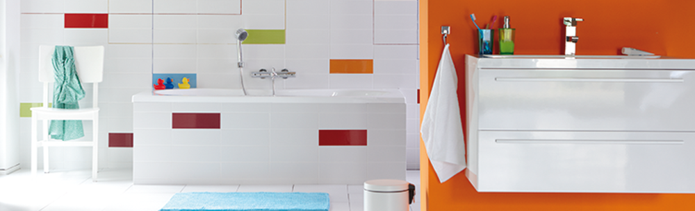 Alles over badkamer, bad en douche vind je op Praxis.nl | Praxis ...