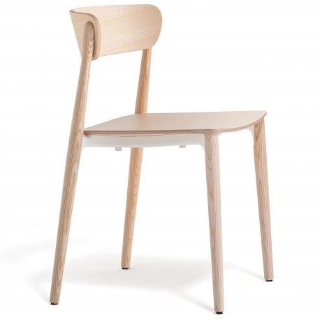 Houten Stoelen Stapelbaar.Nemea 2820 Stoel Stapelbaar In 2019 Dining Chair Stoelen