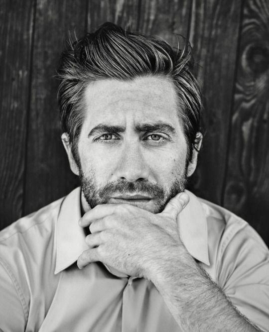 Just Jake Gyllenhaal