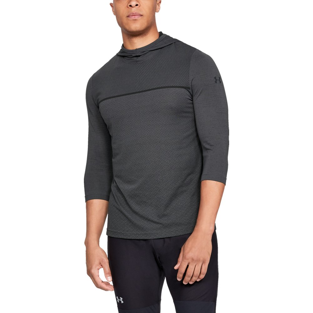8d5df54e7b Under Armour Men's UA Vanish Seamless Sleeve Hoodie | Products ...