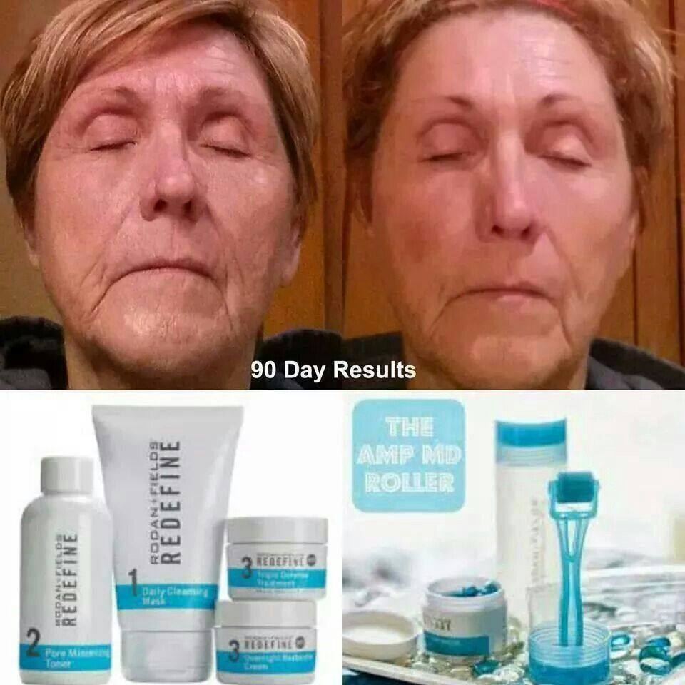 Amazing results! #wrinklewarrior message me for how you can get these results!