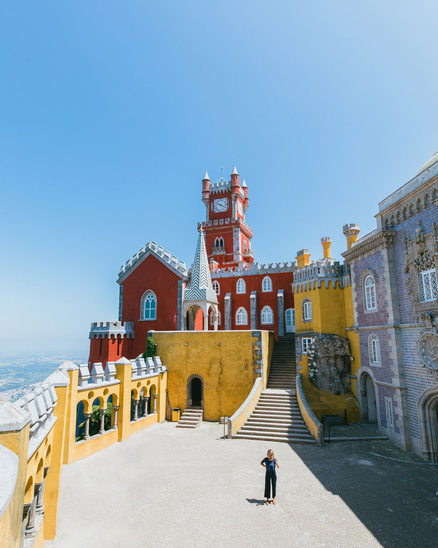 What to do in Lisbon in 3 Days.  — Our Travel Passport #portugal