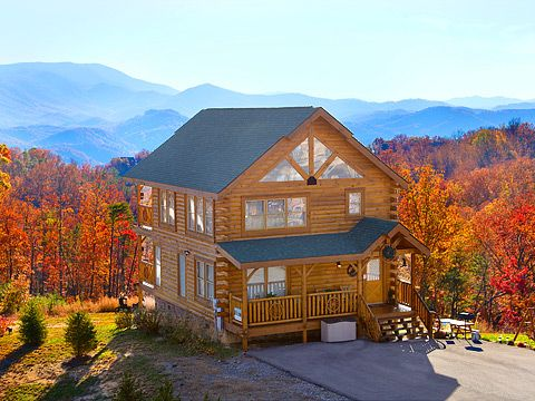 views stay with wpcf pigeon rentals com forge while resorts cabin and resort mountain pigeonforge cabins a