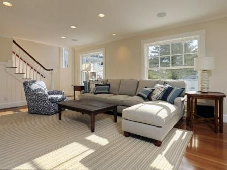 Cape Cod Style House Living Room Modern Interior Design Ideas For Small Rooms Cottage Family