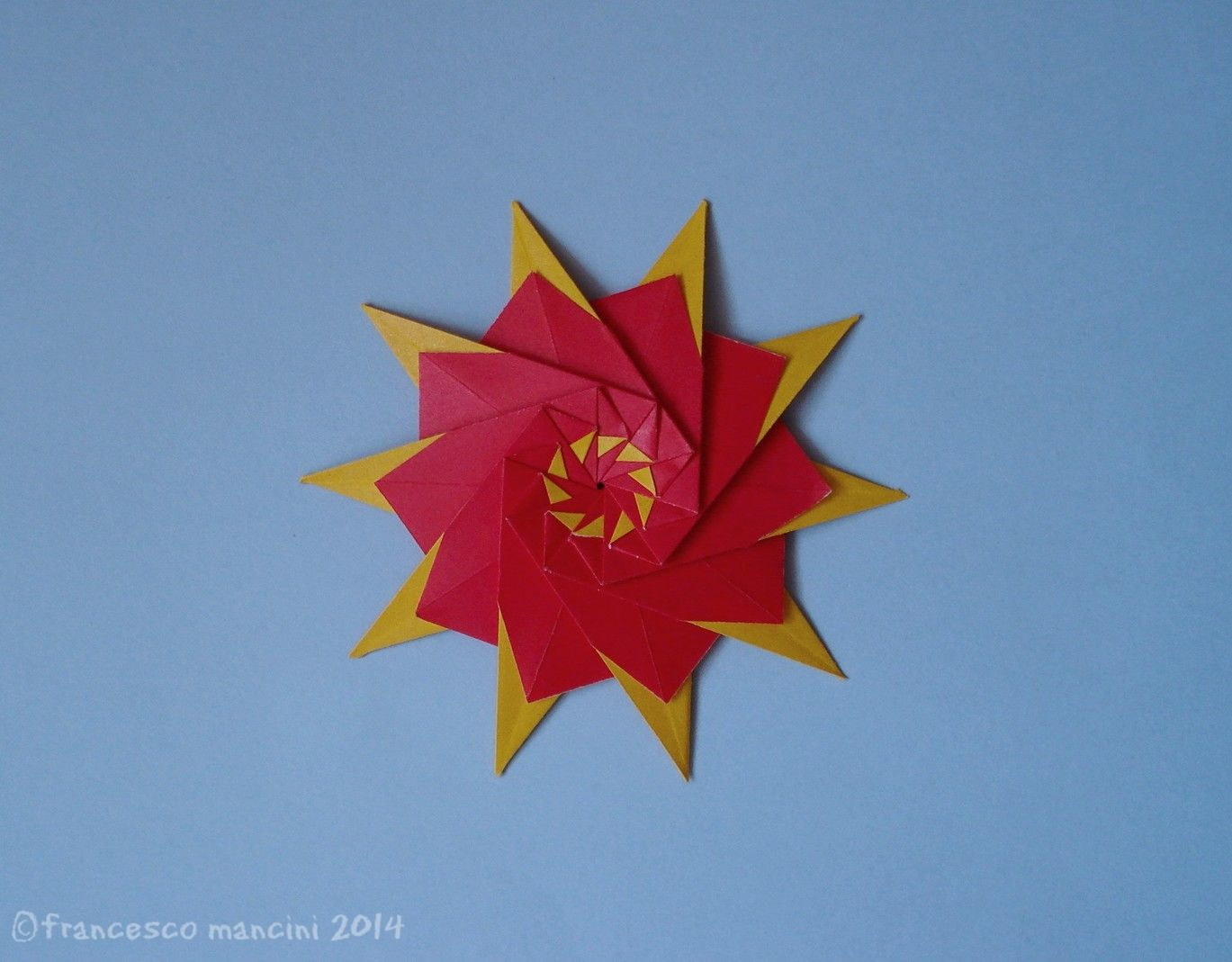 Diagrams Star 74 Origamiusa Origami Stars Rings 1