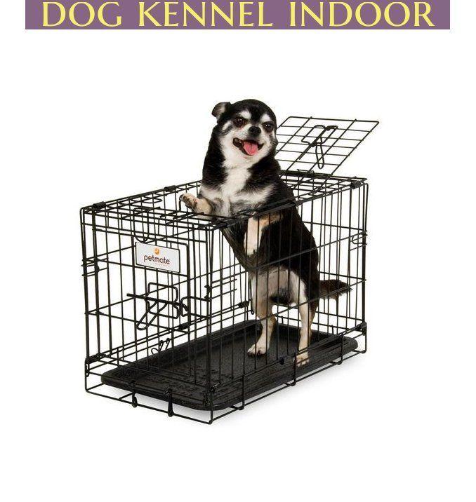 Petmate Door Training Retreat Wire Dog Kennel In Black L #dogkennelindoor  petma... ,  #Black #Dog #dogkennelindoorsmall #dogkennelindoor #Door #Kennel #petma #Petmate #Retreat #Training #wire