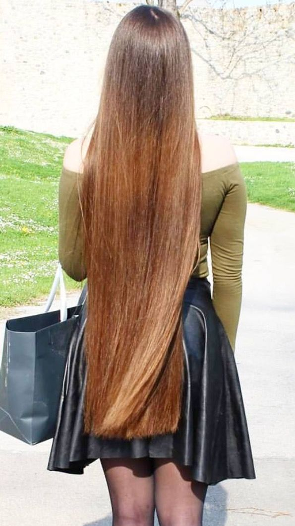 праздник волосы до колен фото горжусь что псих