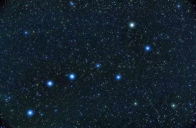 Constellation De La Grande Ourse Ursa Major Constellation De La Grande Ourse Grande Ourse Constellation
