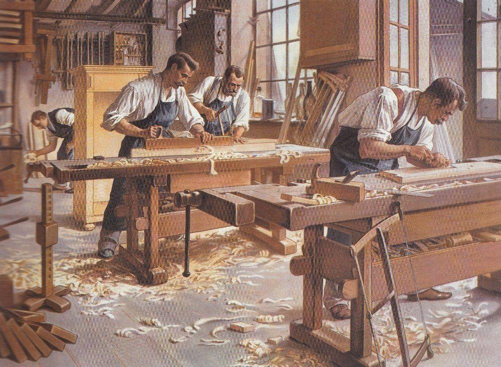 картинки столярных работ школе чаще всего