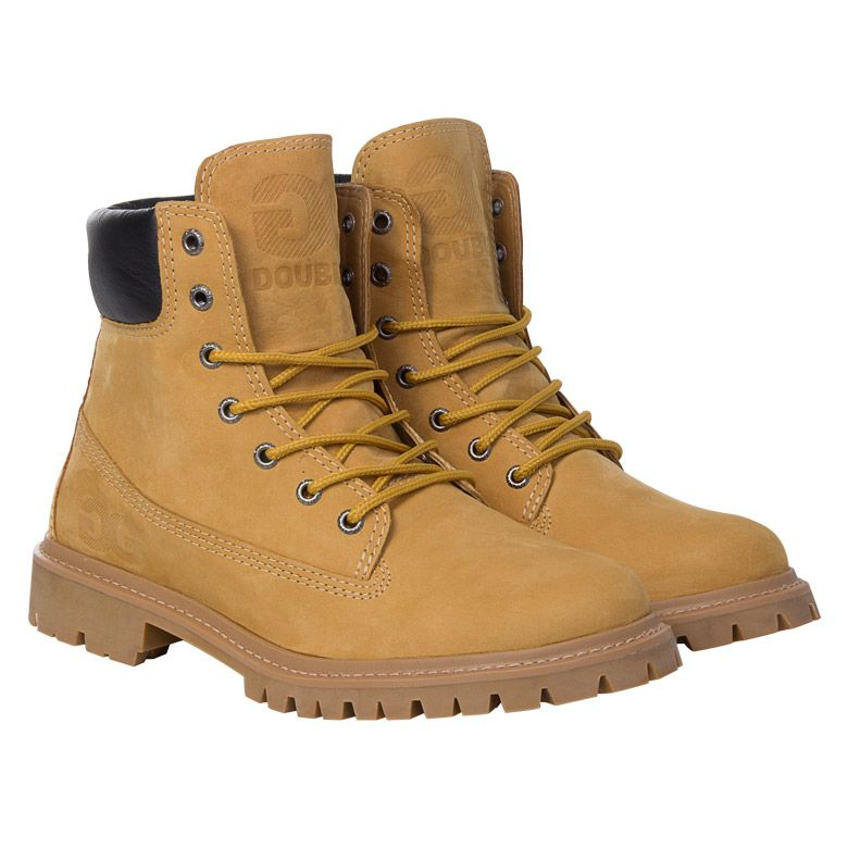 ddb9b7261 Tênis Qix Coturno Double G Caramelo | Tênis Qix | Hiking Boots ...