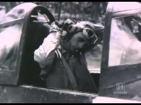 """History Channel The True Story of Major """"Pappy"""" Boyington & the Black ..."""