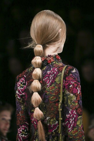 Valentino - Collections Fall Winter 2014-15