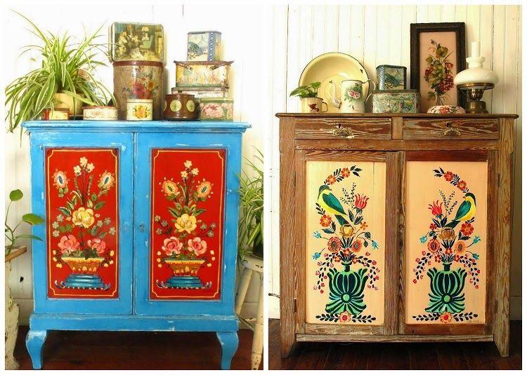 Arredamento in stile gipsy fotogallery donnaclick for Boho style arredamento
