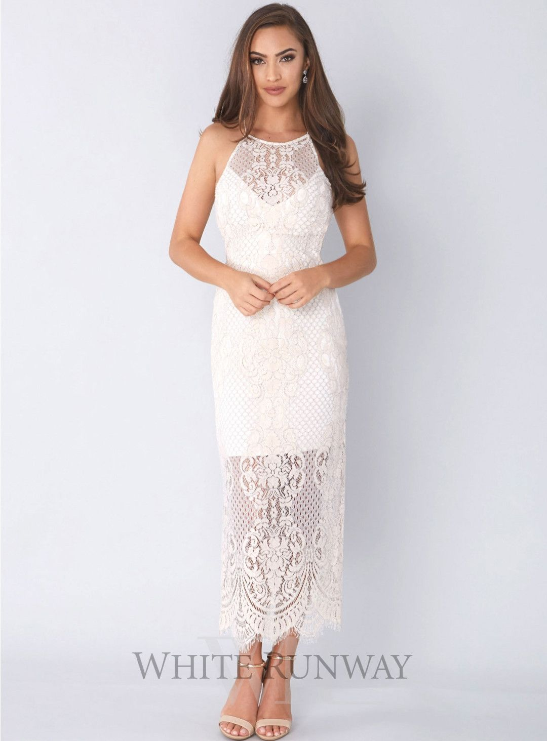 Beautiful Midi Dresses